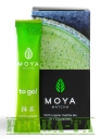 Moya Matcha To Go! ORGANIC Display