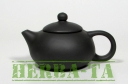Tea pot Yixing 150ml brązowy
