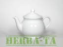 Porcelanowy Tea Pot Tara 0,4 l