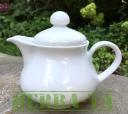 Porcelanowy Tea Pot Lidia 0,4 l